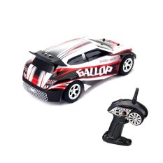 Jual Wl Toys A989 Gallop 1 24 High Speed Rtr Rc Racing Car Wl Toys