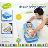 Promo Wsh Mastela Deluxe Baby Bather