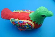 WSK Mainan burung