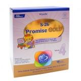 Jual Wyeth S 26 Promise Gold Tahap 4 Vanila 1400Gr Online Di Indonesia