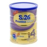 Jual Wyeth S 26 Promise Gold Tahap 4 Vanila 900Gr Kemasan Baru Grosir