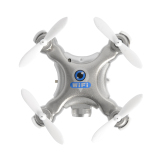 Kualitas Cx 10W Wifi Fpv Mini Rc Quadcopter 4Ch 6 Axis Gyro 3Mp Camera Rc196 Xcsource