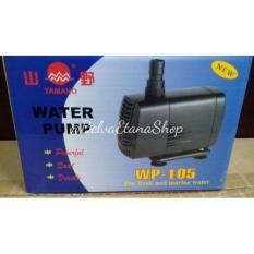 Spesifikasi Yamano Wp 105 9C757D Original Asli Murah