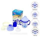 Tips Beli Young Young Gelas Minum Anak Il 801 Feeding Set 4 In 1 Botol Susu Bayi 180 Ml Biru Yang Bagus