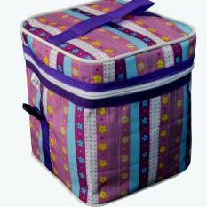 Review Pada Z Two Cooler Plum Strip Flower Free Ice Gell
