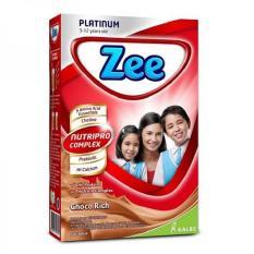 Zee Platinum Nutri-Procomplex Choco Rich - 350 gr