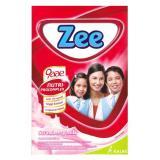 Toko Zee Reguler Nutri Procomplex Strawberry Milk 350 Gr Online