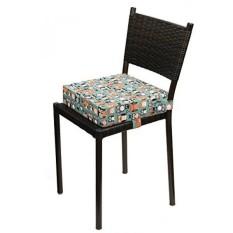 Zicac Baby Balita Portable Kursi Makan Kursi Tinggi Booster Cushion-Intl