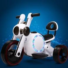 ZRC-1/Anak-anak Motor-driven Motor Tricycle/Anak Laki-laki dan Perempuan Outdoor Mainan Kendaraan/anak-anak Motor Listrik -Intl