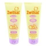 Harga Zwitsal Baby Cream Extra Care Zinc 100Ml 2 Pcs Baru Murah