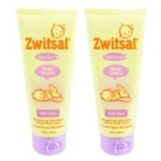 Diskon Zwitsal Baby Cream Extra Care Zinc 100Ml 2 Pcs Zwitsal Indonesia