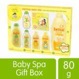 Jual Zwitsal Baby Spa Gift Box Online Di Jawa Barat