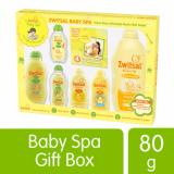 Jual Zwitsal Baby Spa Gift Box Zwitsal Grosir