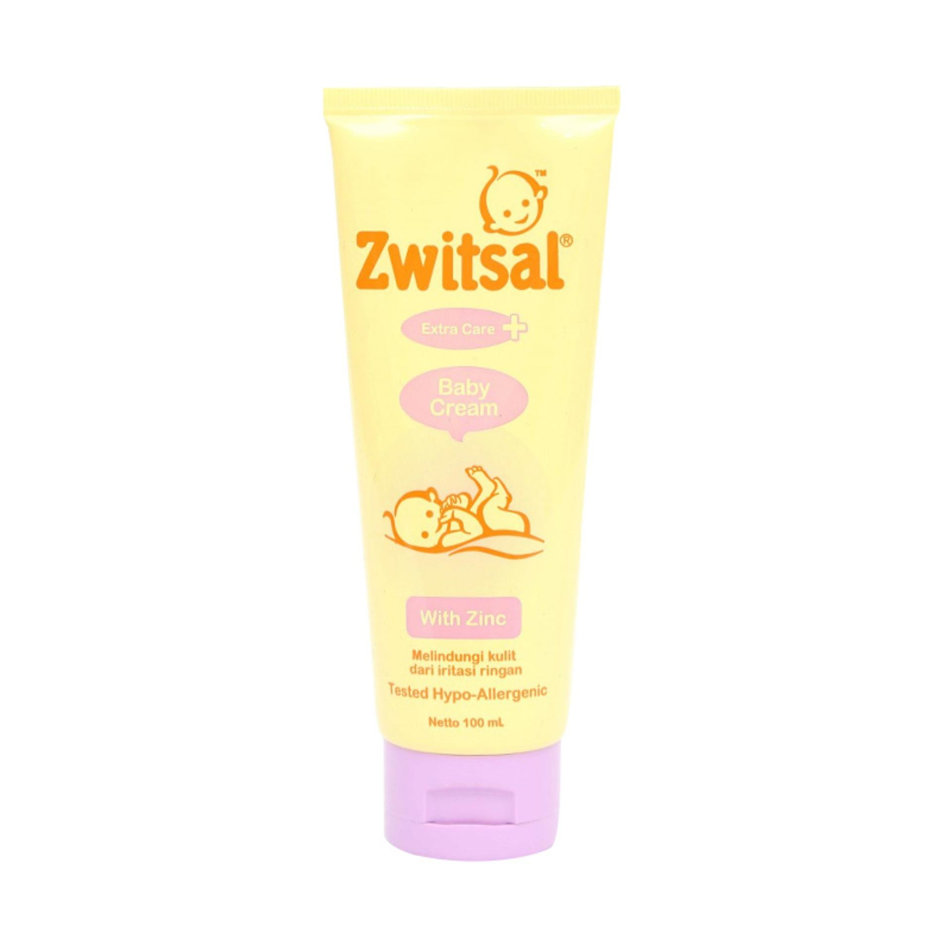Penawaran Zwitsal Baby Bath Milk Honey 200ml Toko Perlengkapan Lotion Classic Isi 100 Ml Extra Care Cream With Zinc
