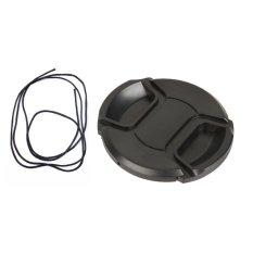 40.5 Mm Tutup Lensa untuk Olympus 14-42 Mm Lensa Variabel Generasi Lensa EPL1 EP2