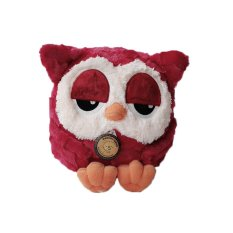 Istana Boneka Red Roumang Owl - Small Size 30 cm 5a7b7f7e29