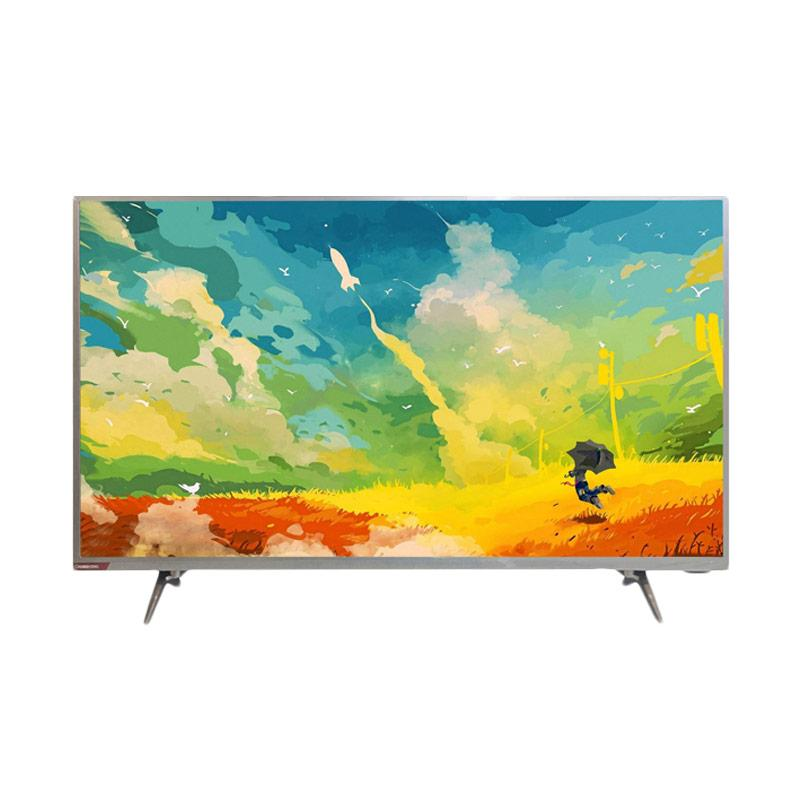 Changhong L40G5i Smart LED TV 40 Inch [HD Ready/USB Movie/Android]