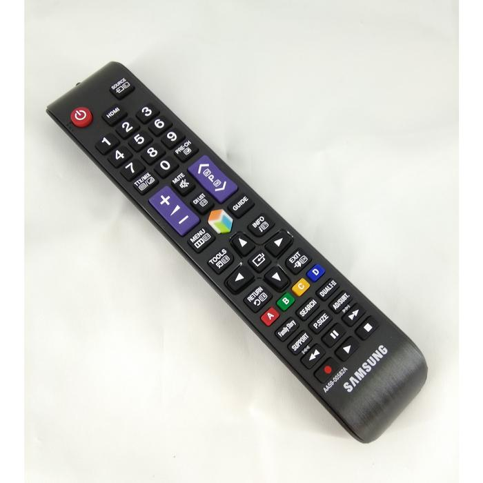 Remot Remote TV Samsung LCD LED Smart TV AA59-00582A Original
