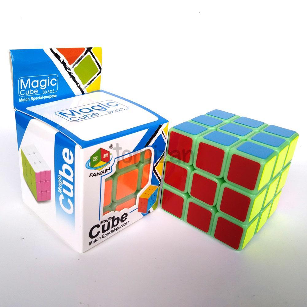 ... 3X3 Mainan Anak Perempuan Mainan Anak Laki Laki Kubus Puzzle Teka TekiIDR24900. Rp 25.000
