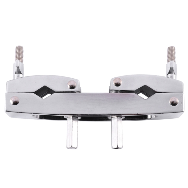 Drum Cymbal Holder Jazz Drum Rack Clamp Drum Mount Holder Percussion Instrument Parts Accessories