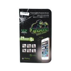 Harga Kingkong Tempered Glass For Iphone 6 Kingkong Original