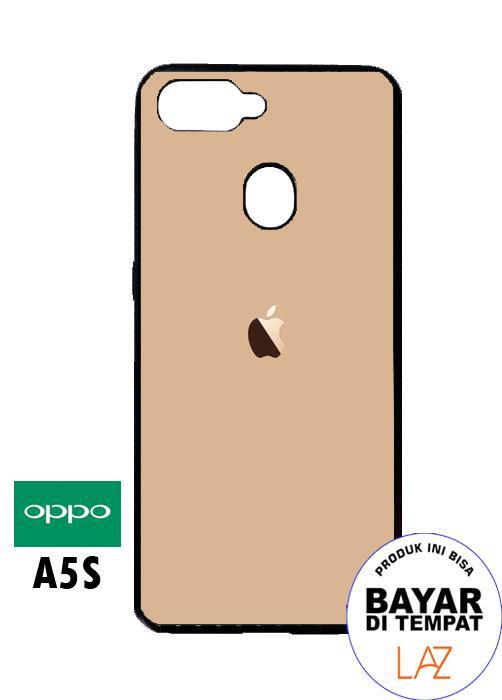 Ryson Fashion Printing Case Oppo A5S - 28