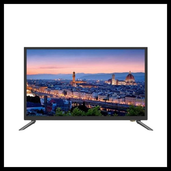 [Bisa Bayar Ditempat] Panasonic Th-24F305G Hd Led Tv 24 Inch Hdmi, Vga, Usb, Audio Output Kode 920