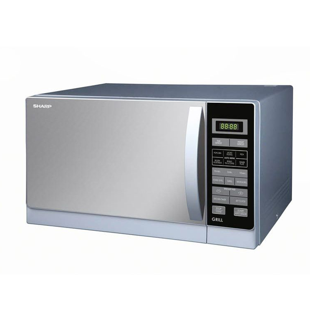Microwave 25 Liter Grill 1000 Watt R728