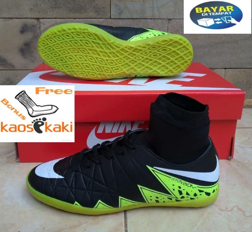 Sepatu olahraga futsall kids nike_hypervenom kids sepatu futsall anak sepatu futsall kids terbaru