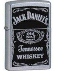 Zippo 24779 Jack Daniels Original USA