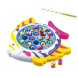 Ulasan Tentang Lumi Toys Fishing Games