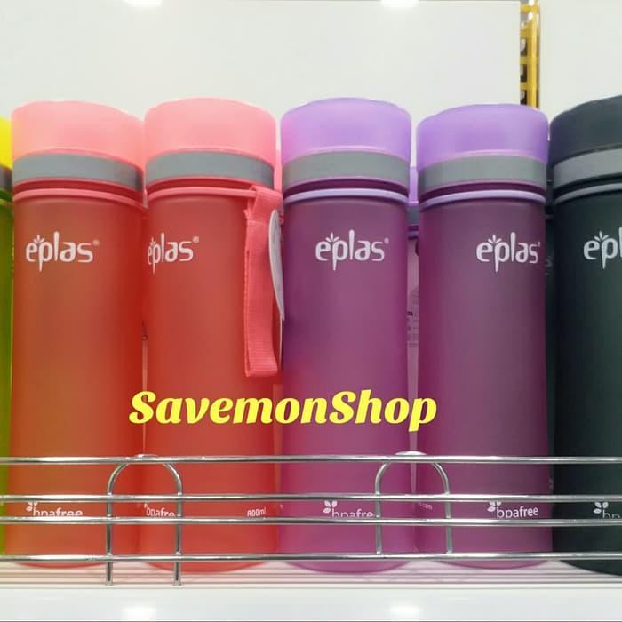 Botol Minum Eplas 800 mL BPA FREE Eplas EGHC-800