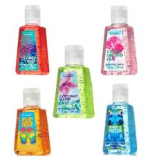 Harga Bath And Body Works Handgel 5 In 1 Original