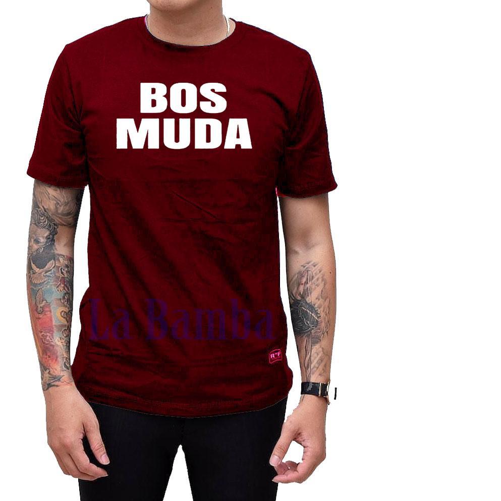 LABAMBA - Kaos Distro Pria Bandung T-Shirt Pria Hitam Kaos Pria Formal Fashion Pria Murah / Baju Kaos Pria 0_1 Kaos 100% Cotton Combed 30s Kaos Jumbo Size : S M L Xl XXL / 2XL / Kaos Distro Pria Terbaru Kaos Tumblr / Kaos Brand / Kaos Kata Kata Distro