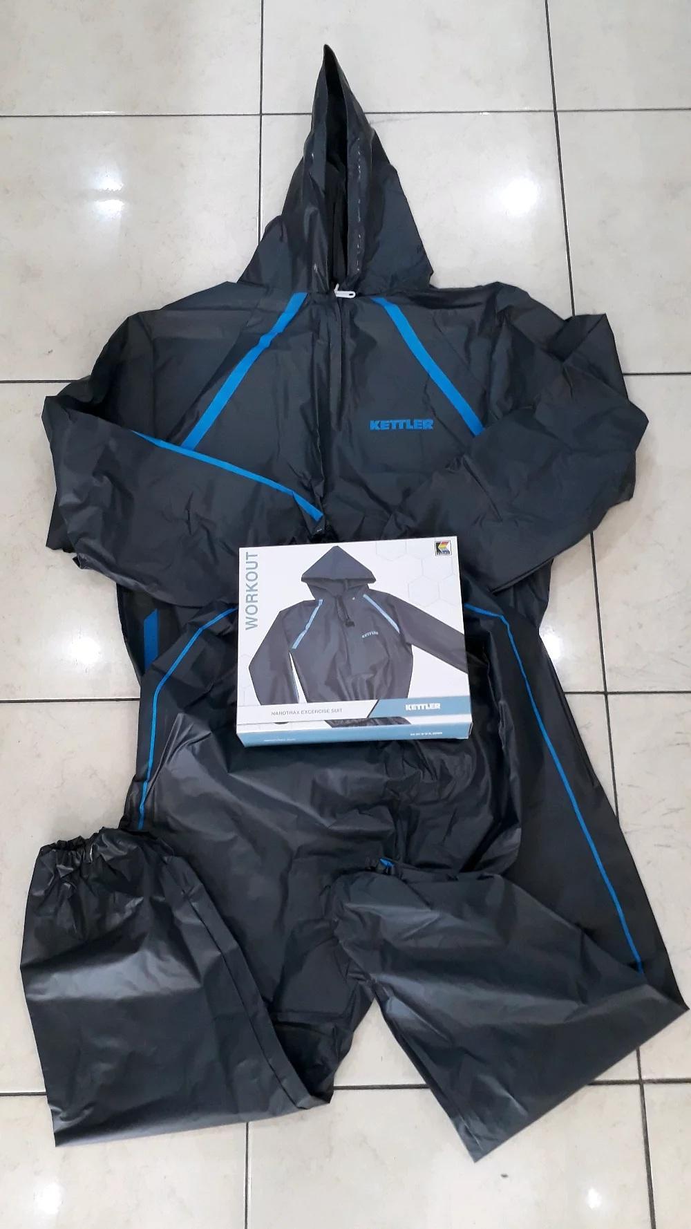 ... Safety Shoes DOZZER 502 Coklat Muda Source Kettler Baju Sauna Sauna Suit Abu2 Tua