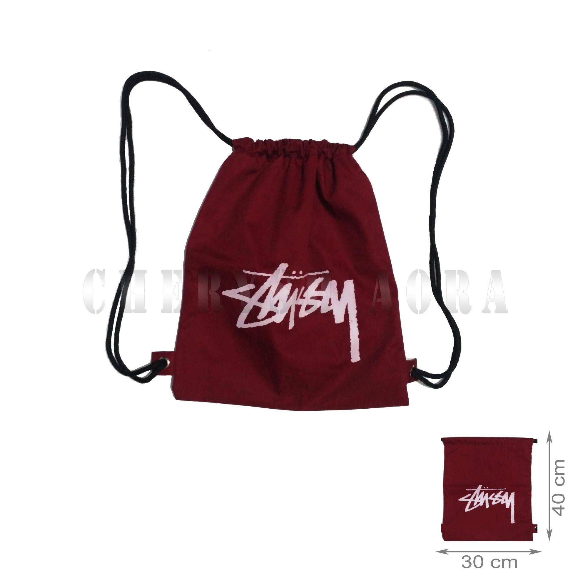 ed7f1671650f string bag   tas ransel stringbag   stringbag   tas serut - stusi