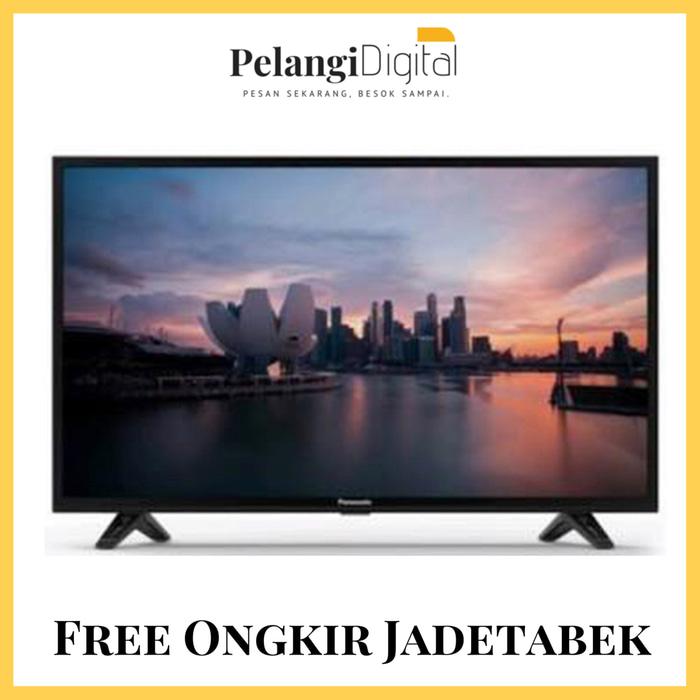 PANASONIC LED Digital TV 32 Inch - TH-32G306G - Khusus JADETABEK - PESAN SEKARANG BESOK SAMPAI