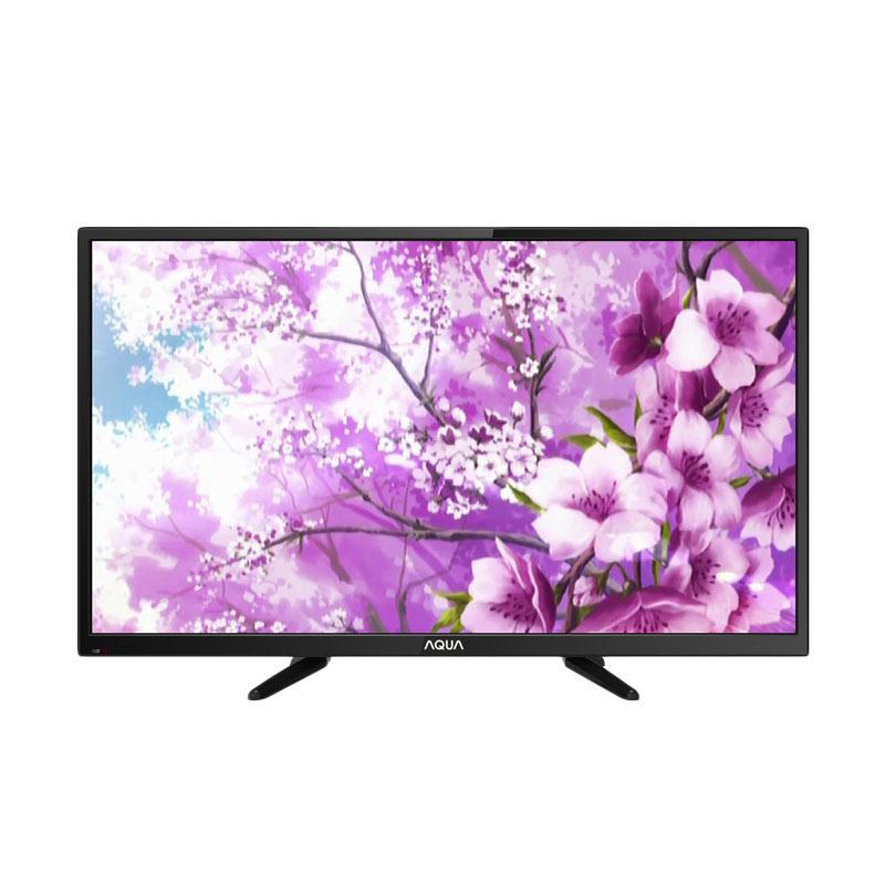 Aqua LE40AQT8550 TV LED [40 Inch] Full HD 2 Tahun Garansi