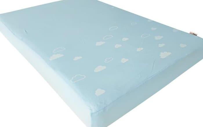 Babybee Fine Bed Linen 130x70cm By Rain Baby Shop.