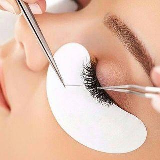 [ COD ]Eyepatch for eyelash extension Eyepad eye pad patch 4.9 thumbnail