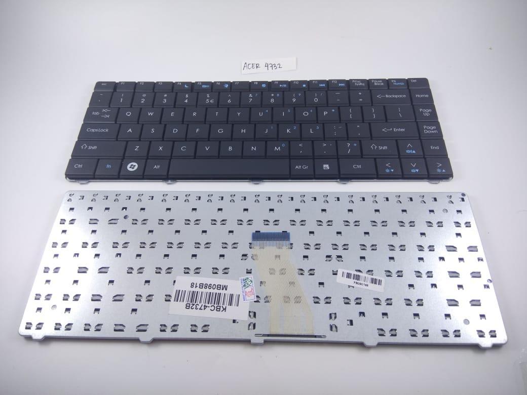 ACER ORI Keyboard Laptop Acer Aspire 4732, 4732Z Series/ Emachines D725, D525 Series LAPTOP 14 INCI