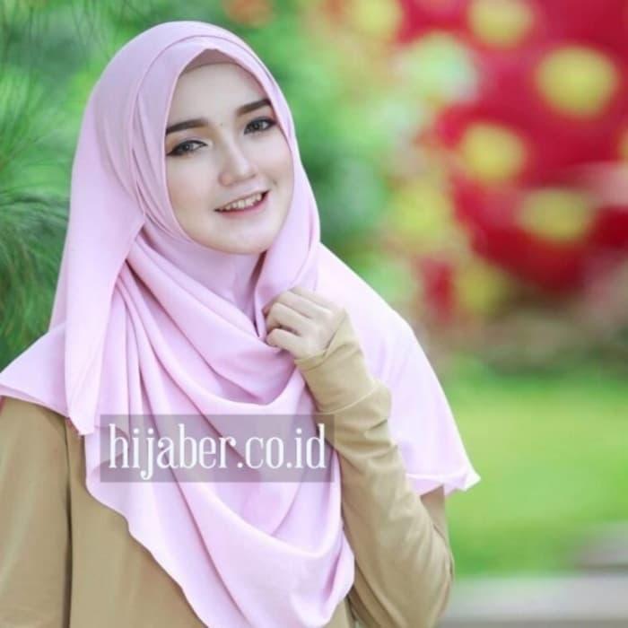 Terbaru Hijab / Jilbab Kerudung Pashmina Instan Clarisha , Murah, Hits, Bagus