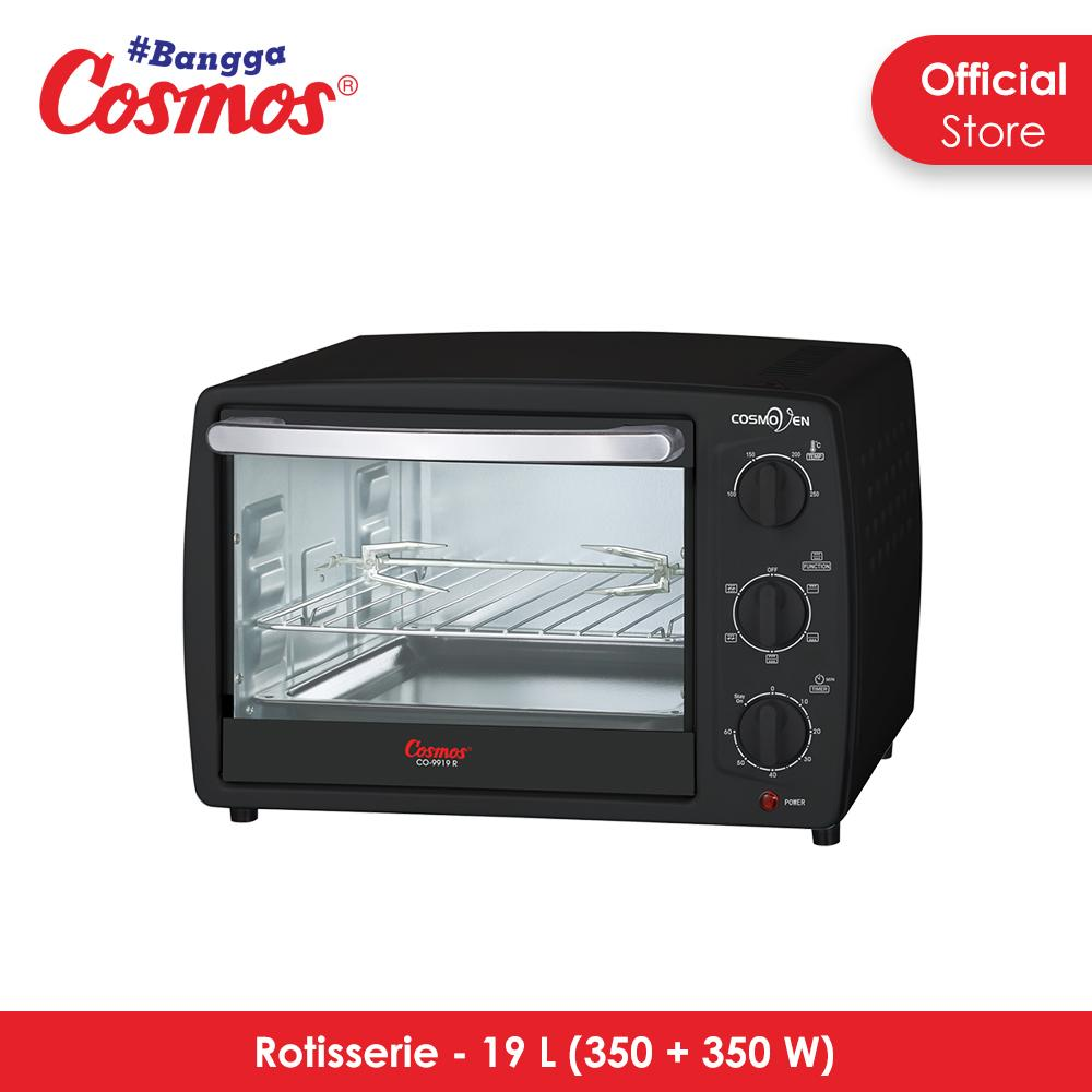 Cosmos CO-9919 R - Oven 19 L