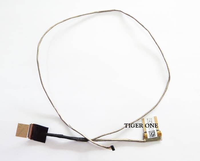 Kabel Flexible fleksibel LCD Asus UX305LA UX305FA UX305