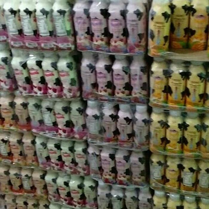 cimory yogurt drink 250 ml [ isi 24 botol ]
