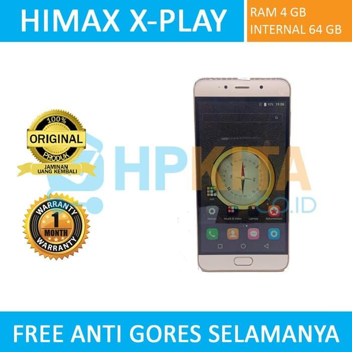 Second - HIMAX X-PLAY