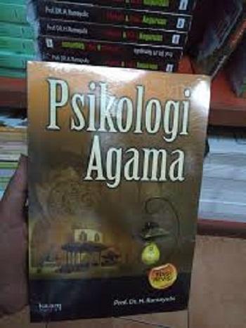 Buku Psikologi Agama - Ramayulis By Toko Buku Pustaka Hidayah.