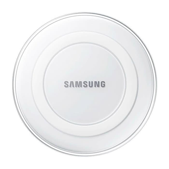 Samsung Qi Wireless Charger Dock for Smartphone - Charger Wireless - ready stock