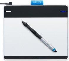 Spesifikasi Wacom Intuos Pen And Touch Small Cth480 Free Softcase Merk Wacom