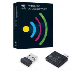 Harga Wacom Wireless Kit Ack 404 For Wacom Tablet Hitam Yang Murah